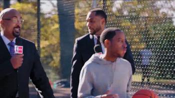 NBA TV TV Spot, 'All Paths' Featuring Isaiah Thomas, Ernie Johnson - Thumbnail 7