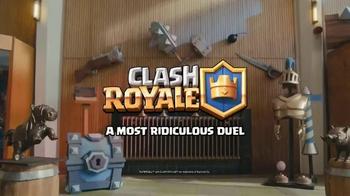 Clash Royale TV Spot, 'Trophies' - Thumbnail 10