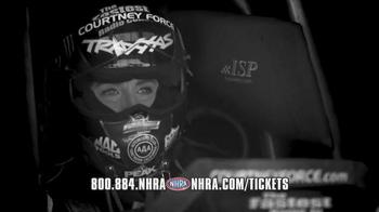 NHRA TV Spot, 'Lucas Oil, Chevy Performance, & Carolina Nationals' - Thumbnail 1