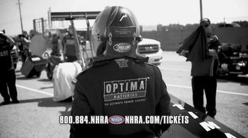 NHRA TV Spot, 'Lucas Oil, Chevy Performance, & Carolina Nationals' - Thumbnail 2