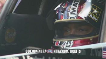 NHRA TV Spot, 'Lucas Oil, Chevy Performance, & Carolina Nationals' - Thumbnail 3