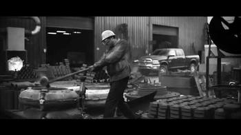 Ram Trucks TV Spot, 'Unseen' - Thumbnail 1