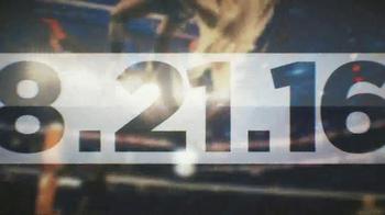 WWE Network TV Spot, '2016 SummerSlam: Universal Champion' - Thumbnail 7