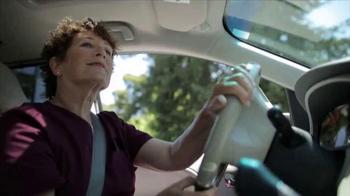Kindred Healthcare TV Spot, 'Let Kindred Help' - Thumbnail 1