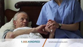 Kindred Healthcare TV Spot, 'Let Kindred Help' - Thumbnail 6