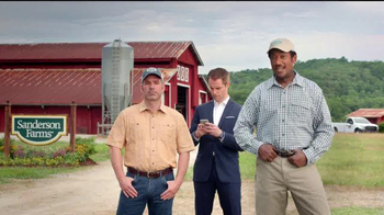 Sanderson Farms TV Spot, 'Marketing Guru' - Thumbnail 1