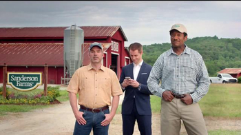 Sanderson Farms TV Spot, 'Marketing Guru'