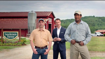 Sanderson Farms TV Spot, 'Marketing Guru' - Thumbnail 3