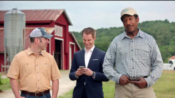 Sanderson Farms TV Spot, 'Marketing Guru' - Thumbnail 9