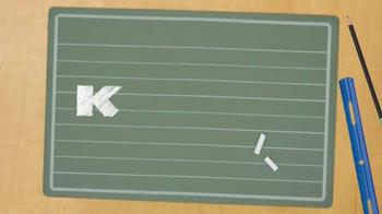 Kohl's TV Spot, 'Regreso a Clases: tenis' [Spanish] - Thumbnail 1