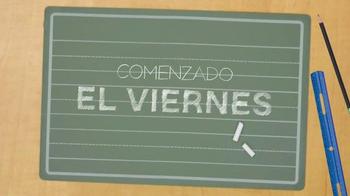 Kohl's TV Spot, 'Regreso a Clases: tenis' [Spanish] - Thumbnail 3