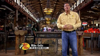 Bass Pro Shops Summer Madness Sale TV Spot, 'Targets, Case and Crossbow' - Thumbnail 1
