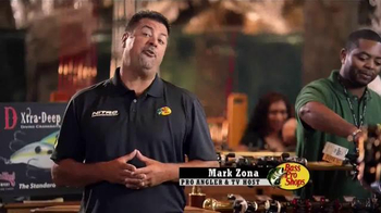 Bass Pro Shops Summer Madness Sale TV Spot, 'Targets, Case and Crossbow' - Thumbnail 2