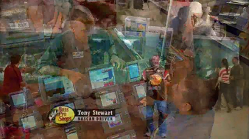 Bass Pro Shops Summer Madness Sale TV Spot, 'Targets, Case and Crossbow' - Thumbnail 3