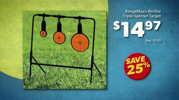 Bass Pro Shops Summer Madness Sale TV Spot, 'Targets, Case and Crossbow' - Thumbnail 5