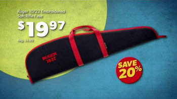 Bass Pro Shops Summer Madness Sale TV Spot, 'Targets, Case and Crossbow' - Thumbnail 6