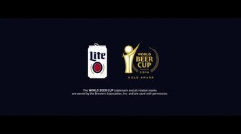 Miller Lite TV Spot, 'Opening Ceremonies' - Thumbnail 10