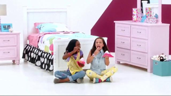 Rooms to Go Back 2 School Sale TV Spot, 'The Joy is Real' - Thumbnail 2