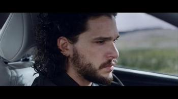 Infiniti Q60 TV Spot, 'Emotions Per Millisecond' Featuring Kit Harington - Thumbnail 1