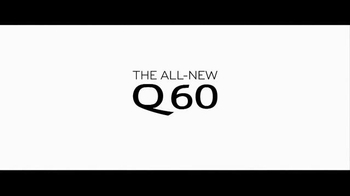 Infiniti Q60 TV Spot, 'Emotions Per Millisecond' Featuring Kit Harington - Thumbnail 9
