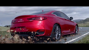 Infiniti Q60 TV Spot, 'Emotions Per Millisecond' Featuring Kit Harington - Thumbnail 4
