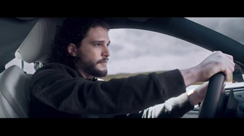 Infiniti Q60 TV Spot, 'Emotions Per Millisecond' Featuring Kit Harington - Thumbnail 6