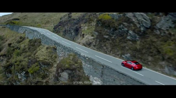 Infiniti Q60 TV Spot, 'Emotions Per Millisecond' Featuring Kit Harington - Thumbnail 7