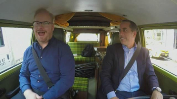 Comedians in Cars Getting Coffee thumbnail