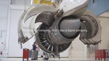General Electric TV Spot, 'Sarah Explains: Digidustrial?' - Thumbnail 6