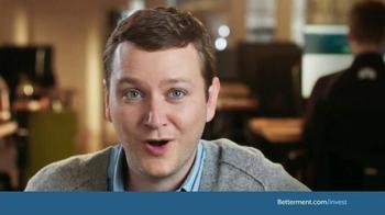 Betterment TV Spot, 'Smarter Investing'