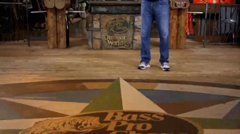 Bass Pro Shops Summer Madness Sale TV Spot, 'Tops, Towables and Coolers' - Thumbnail 1