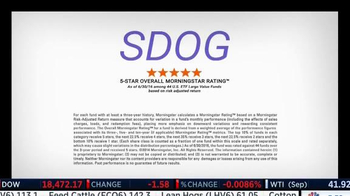 ALPS Advisors TV Spot, 'SDOG' - Thumbnail 6