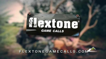 Flextone Game Calls TV Spot, 'Realistic' - Thumbnail 4