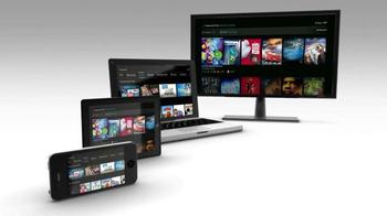 XFINITY On Demand TV Spot, 'Family Entertainment: Movies and TV' - Thumbnail 1