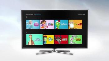 XFINITY On Demand TV Spot, 'Family Entertainment: Movies and TV' - Thumbnail 6