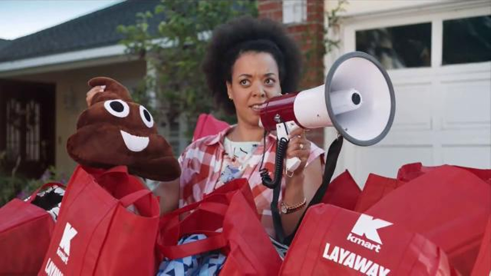 Kmart TV Commercial, 'Back to School: Unload'