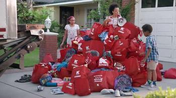Kmart TV Spot, 'Back to School: Unload' - Thumbnail 5