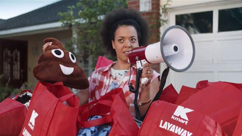 Kmart TV Spot, 'Back to School: Unload' - 554 commercial airings