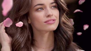 Herbal Essences Color Me Happy TV Spot 'Rosas en flor' [Spanish] - 927 commercial airings