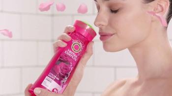 Herbal Essences Color Me Happy TV Spot 'Rosas en flor' [Spanish] - Thumbnail 3