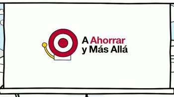 Target TV Spot, 'Regreso a Clases: mochilla' canción de L2M [Spanish] - Thumbnail 1