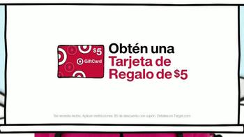 Target TV Spot, 'Regreso a Clases: mochilla' canción de L2M [Spanish] - Thumbnail 9