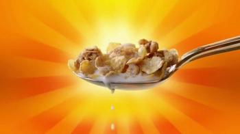 Honey Bunches of Oats Honey Roasted TV Spot, 'ESTO. ES. TODO.' [Spanish] - Thumbnail 7