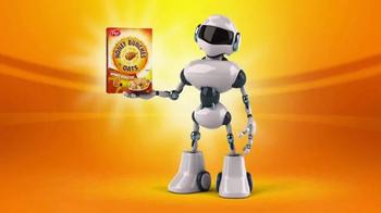 Honey Bunches of Oats Honey Roasted TV Spot, 'ESTO. ES. TODO.' [Spanish] - Thumbnail 8