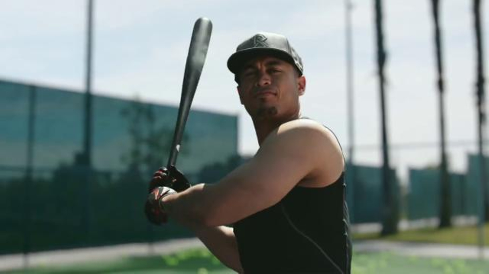 Nike TV Commercial, 'Unlimited Power With Serena Williams and Giancarlo  Stanton' - Video