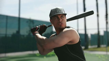 Nike TV Spot, 'Unlimited Power With Serena Williams and Giancarlo Stanton' - Thumbnail 6