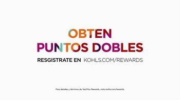 Kohl's Nike Sale TV Spot, 'Sin límite' [Spanish] - Thumbnail 9