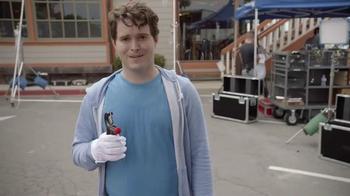 Joe's Crab Shack Corona Lime Steampot TV Spot, 'Comedy Central: Hand Model' - Thumbnail 1