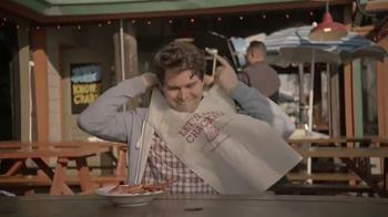 Joe's Crab Shack Corona Lime Steampot TV Spot, 'Comedy Central: Hand Model' - Thumbnail 10