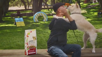 Purina Beneful Originals TV Spot, 'Joel y Totoshka' [Spanish] - Thumbnail 6